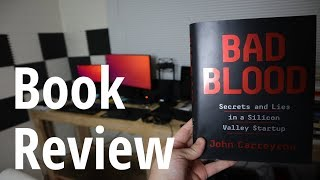 Bad Blood - Book Review