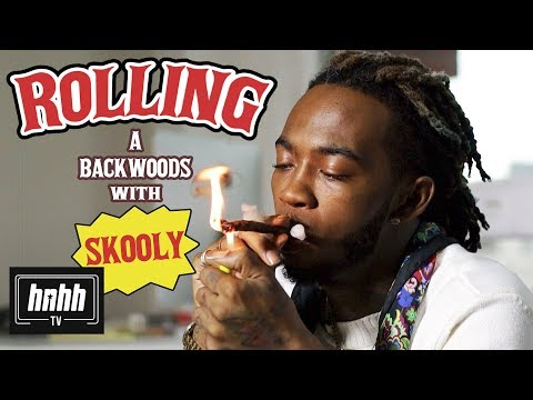 How to Roll a Backwoods with Skooly (HNHH)