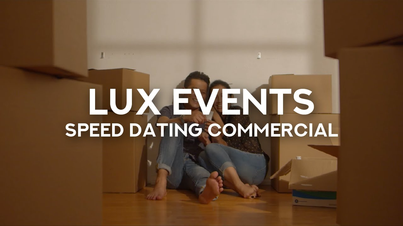 speed dating met Lux