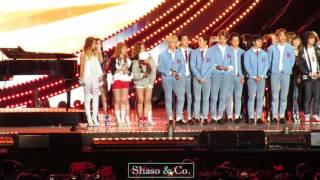 151009 EXO ft Red Velvet - ~Cute Play~