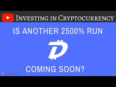 Will Digibyte (DGB) hit 2500 Sats again? | Investing in Cryptocurrency