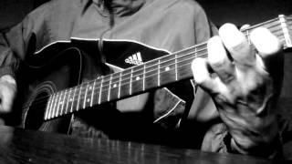 С.Наговицын - Городские встречи (cover, под гитару)