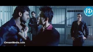 Prabhas, Anushka Billa Movie Back To Back Comedy Scenes