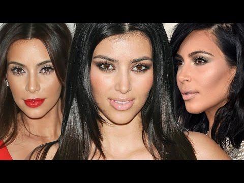 9 Cosas Que No Sabías de Kim Kardashian
