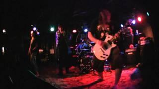 ELIZABETH STRIDE - 4TH SONG ( LIVE @ THE ROCKPILE )