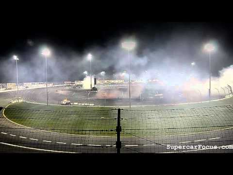 Formula Drift 2011 Finals Irwindale Speedway California