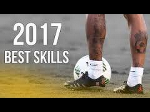 Most Amazing Football Skills & Mix Skills 2017 HD