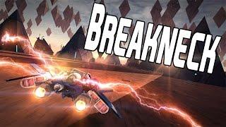 Breakneck (First Look / Gameplay)