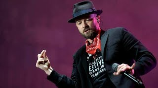 Justin Timberlake RETURNS To NFL And Super Bowl LII Halftime Show?!   What's Trending Now