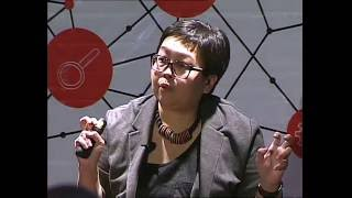 Video A Banker Who is also a Fiction Writer | Ika Natassa | TEDxKesawanSquare download MP3, 3GP, MP4, WEBM, AVI, FLV Maret 2018
