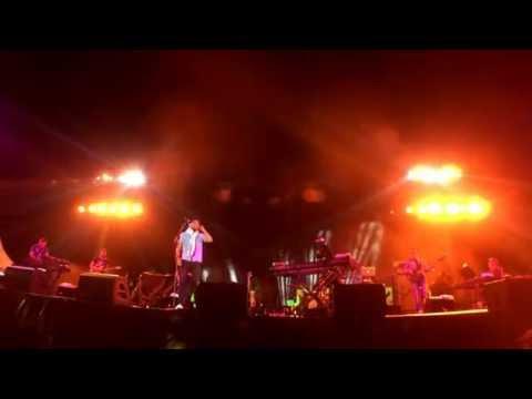 Glenn Fredly Kala Cinta Menggoda Live at IndiHome Prambanan Jazz 2016