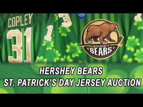 03/17/18 - Springfield Thunderbirds @ Hershey Bears - Troy Mann Post Game Presser