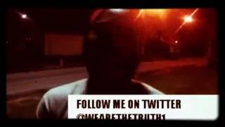 Chiraq Drill Rapper Movie?, Holding Guns & Throwing Gang Signs|Truth Teller Speaks