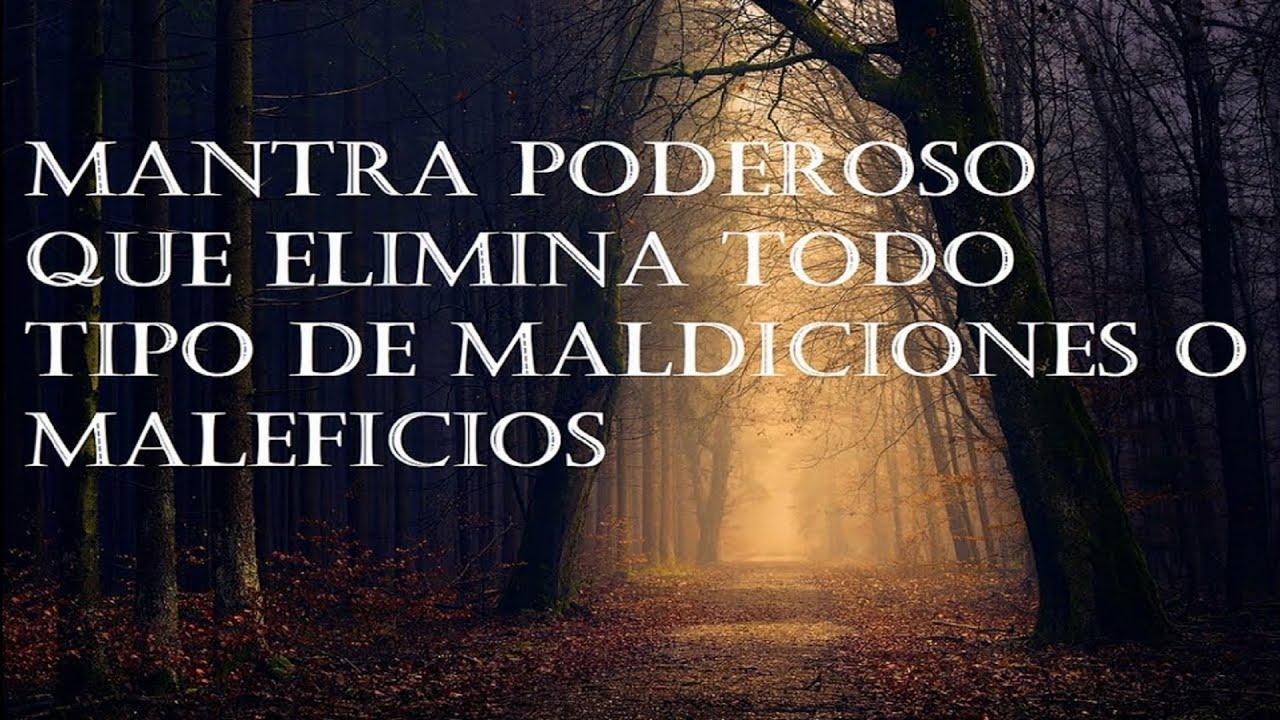 MANTRA  QUE  ELIMINA MALDICIONES Y MALEFICIOS  ♦  DESTRUYE BLOQUEOS INCONCIENTES Y NEGATIVIDAD