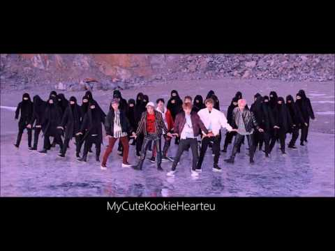 BTS Not Today MV(1 Hour Loop)