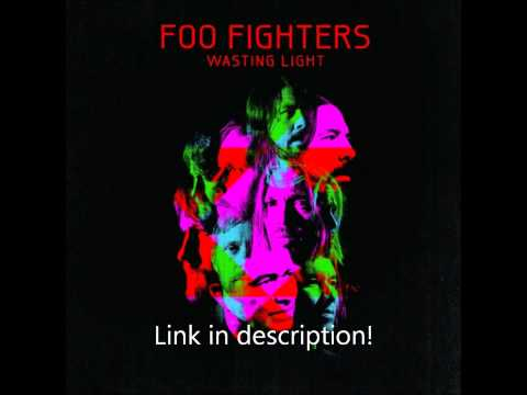 Foo Fighters - Wasting Light [2011] 320kbps ADVANCE LEAK REUPPED