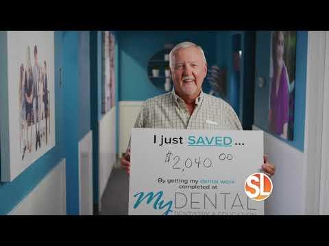 My Dental Dentistry & Education
