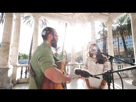 Oak & The Merrow - Red Stone | Palchetto della Musica Session