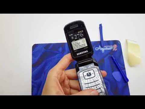 Samsung J400 hard reset | 4K