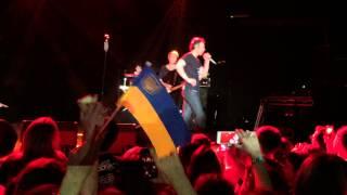 OKEAN ELZY Без бою MADRID 4 04 2015