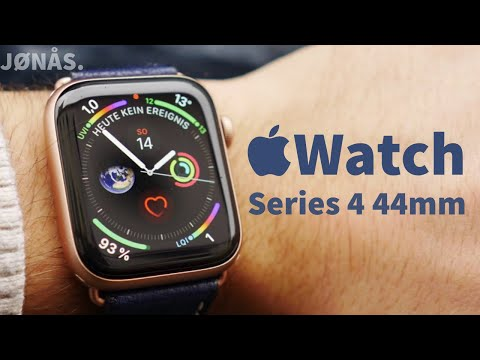 Apple Watch Series 4 Alltagstest / Fazit