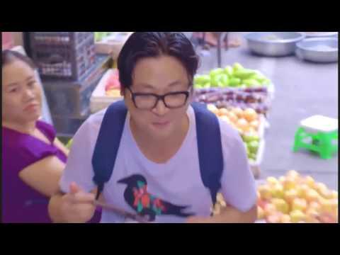 Luke Nguyen | Luke Nguyen's Street Food Asia episode 2  Saigon Vietnam part 2