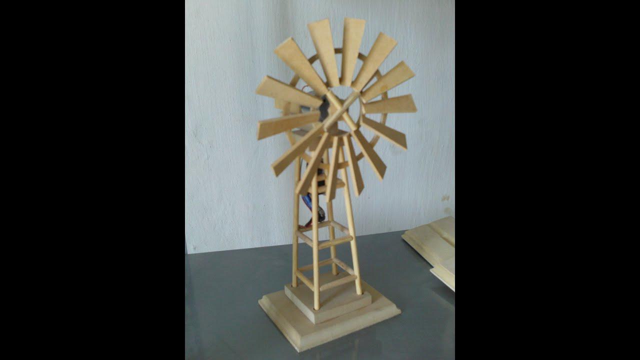 Manualidades de madera youtube - Manualidades con madera faciles ...