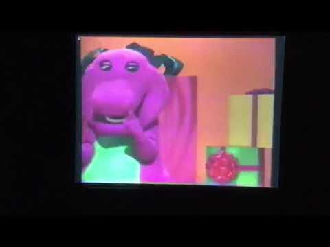 Barney & Friends Barney Tina And The Backyard Gang ...