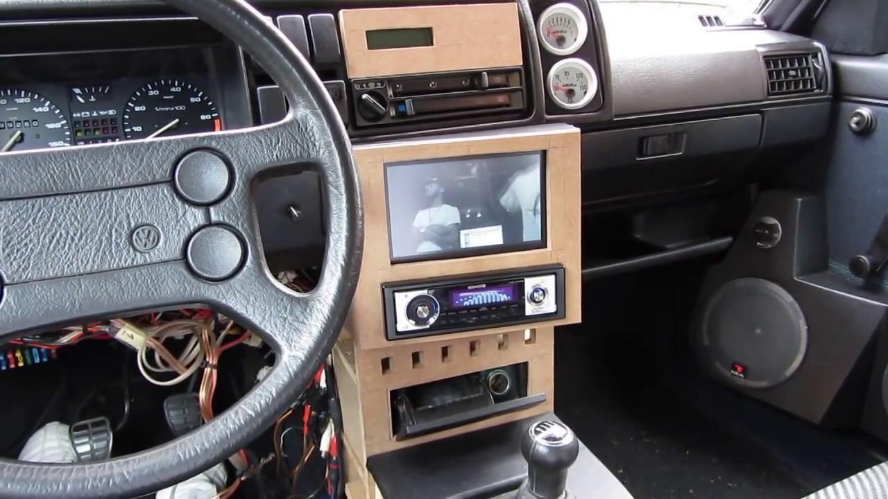 Fiberglass Door Panels Car