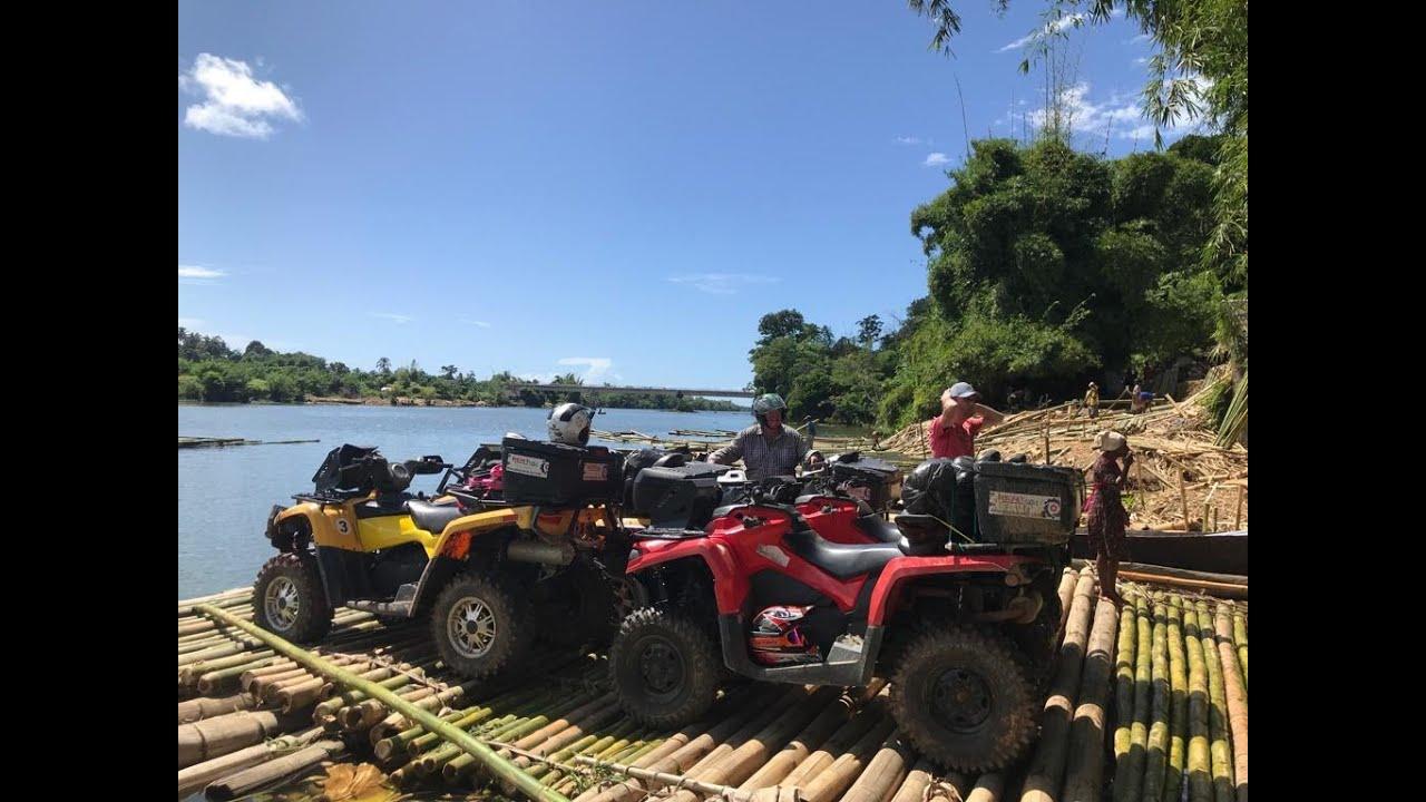 Download Quad Adventure Madagascar 2019