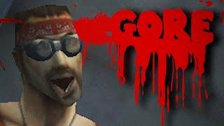 GORE GALORE - Gore Gameplay