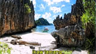 Ikaw Lamang (KARAOKE) in the style of Gary V.