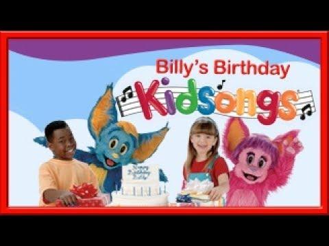 kidsongs meet the biggles part 1