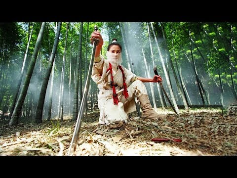 Best Chinese Martial Arts 2019 Movies ● Top Action Movies Full Length English Hollywood