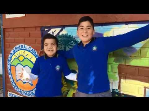 Día del profesor y del asistente de la educación 2017
