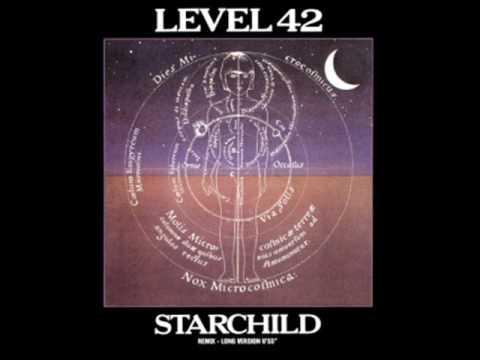 LEVEL 42 STARCHILD REMIX AUDIO TRACK