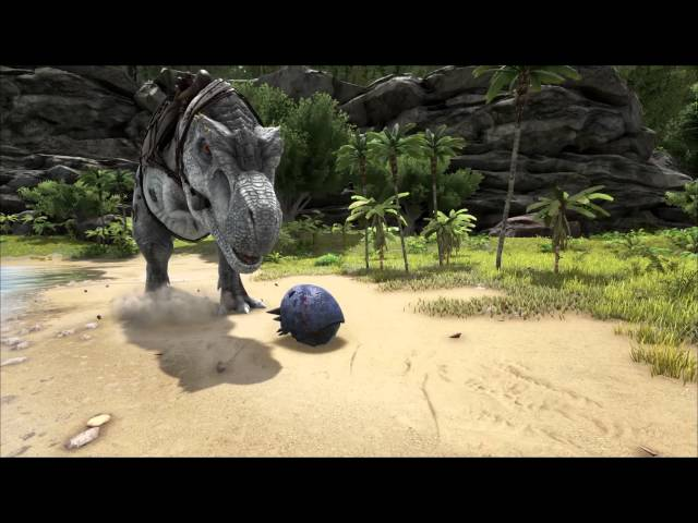 ARK: Survival Evolved DirectX 12 Patch Coming Friday | eTeknix