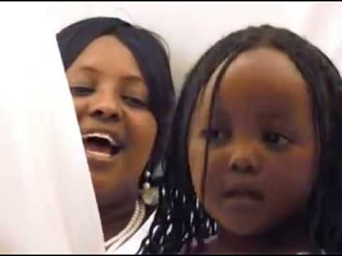 Ruth Wamuyu - Murui Mbara (Official Video)