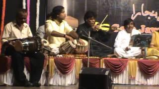 Soumya Varma - Ghazal - Mere hamnafas mere hamnawa