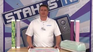 الطباعة نقل الحرارة الفينيل أنماط مع رولاند® VersaCAMM®