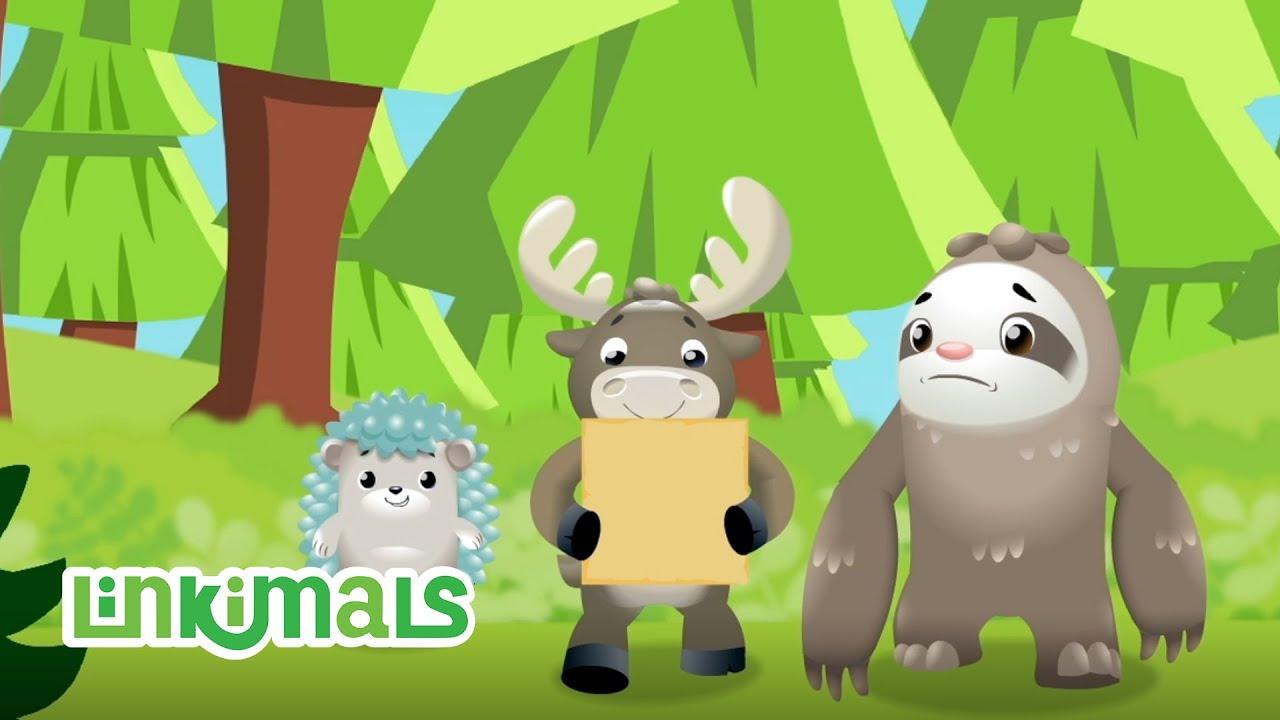Linkimals™ | Exploremos el bosque | Canciones Infantiles | Para bebés | Fisher-Price
