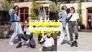 Street Style #3 - Pop Fac