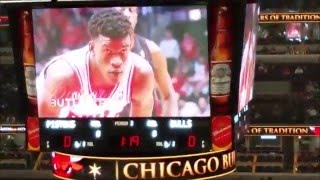 Chicago Bulls 50 Years  of Tradition Pregame Intro 2015