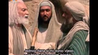 Film Jakub i Jusuf as sa prevod 27 dio