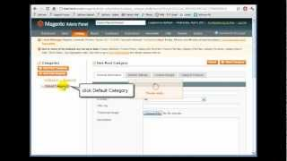 Adding Forms to Magento