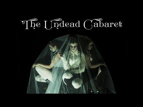 Figli d'Arte - The Undead Cabaret