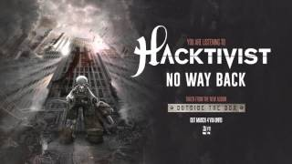 Hacktivist - No Way Back