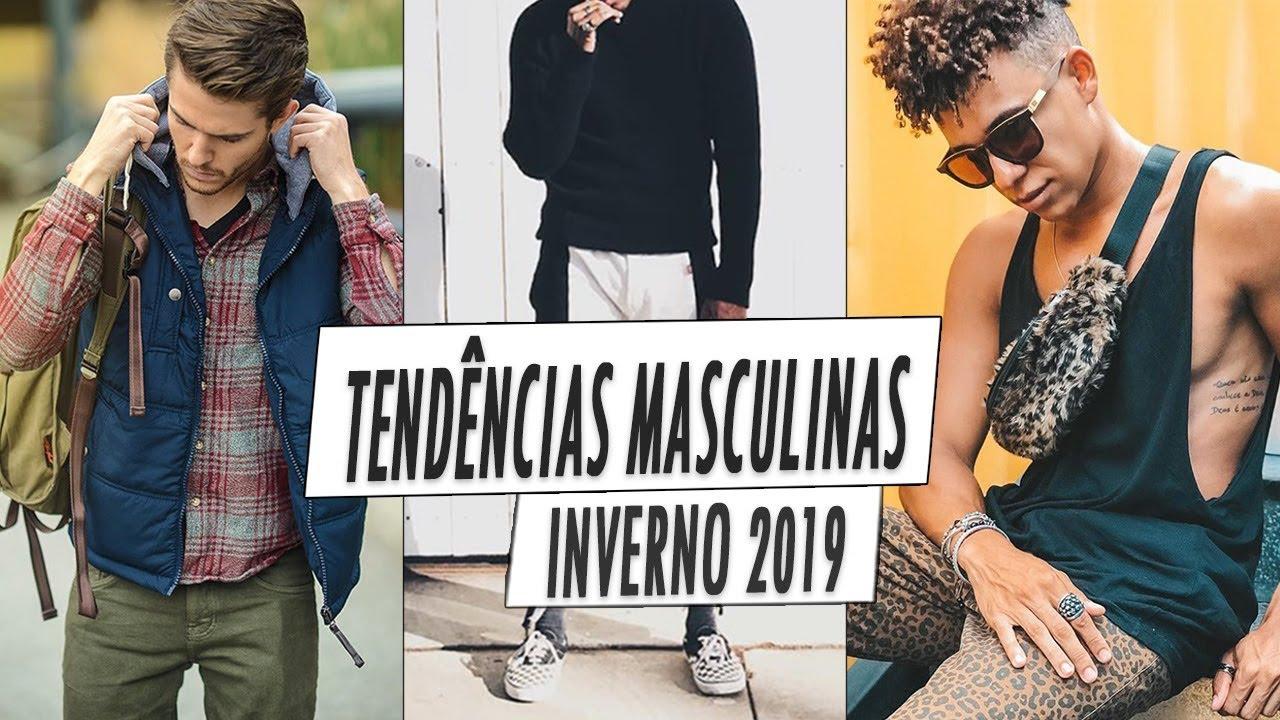 63b5adae365cbc TENDÊNCIAS MASCULINAS OUTONO/INVERNO 2019 - Homens que se Cuidam