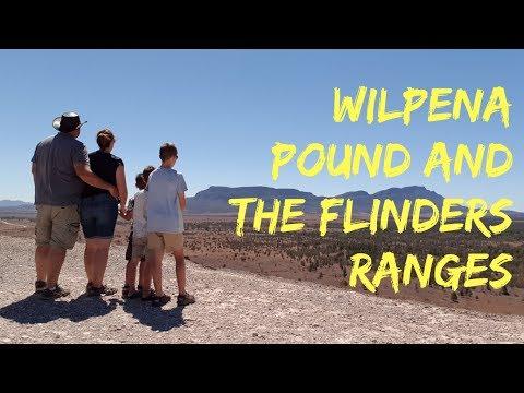 Wilpena Pound & The Flinders Ranges: S02 South Australia E08 Lap Of Australia