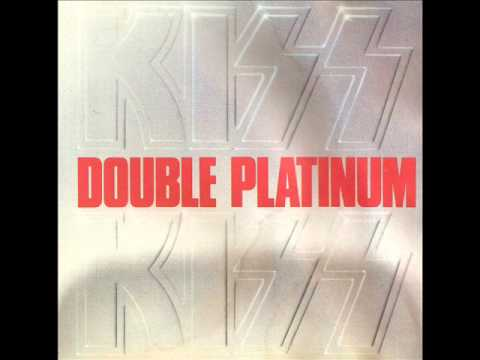 Kiss - Double Platinum (1978) - 100,000 Years mp3